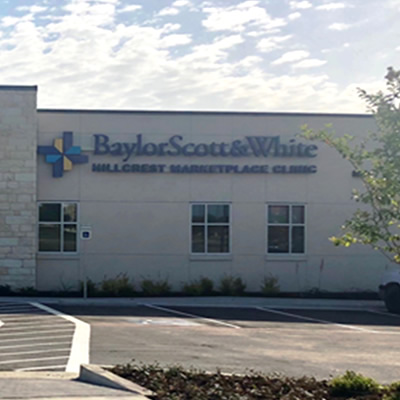 Primary & Urgent Care | Baylor Scott & White Hillcrest