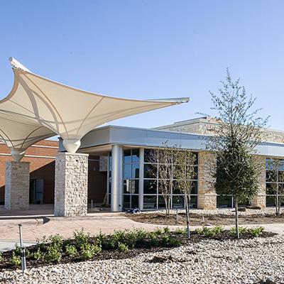 facility photo McClinton Cancer Center Waco