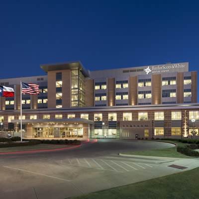 Welcome to Baylor Scott & White Medical Center – College Station