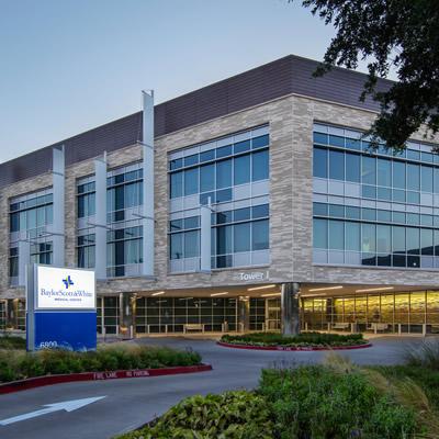 Baylor Scott & White Medical Center – Lake Pointe | Baylor