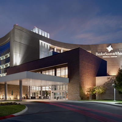 Baylor Scott & White Medical Center – McKinney | Baylor