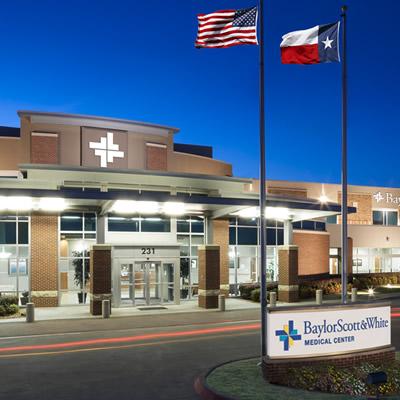 Baylor Scott & White Medical Center – Sunnyvale | Baylor