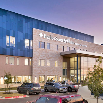Welcome to Baylor Scott & White Medical Center – Pflugerville