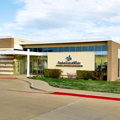 facility photo Baylor Scott & White Charles A. Sammons Cancer Center – Duncanville