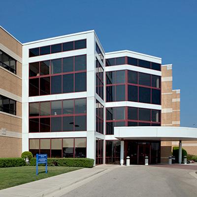 facility photo Baylor Scott & White Cancer Center – Killeen