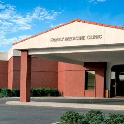Welcome to Baylor Scott & White Clinic – Santa Fe