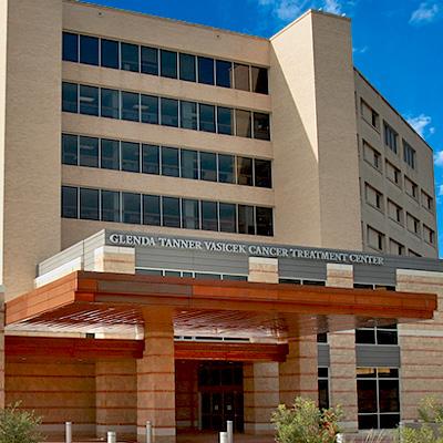 facility photo of Vasicek Cancer Treatment Center Temple