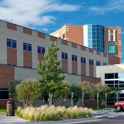Welcome to Baylor Scott & White Hillcrest Neurosurgery