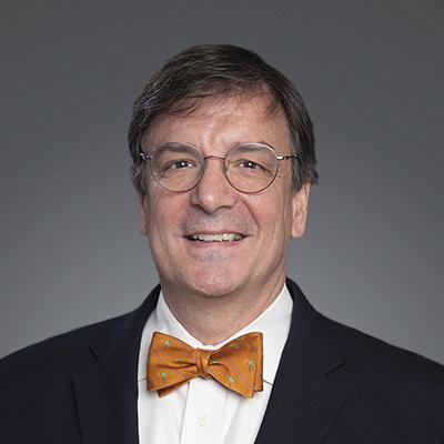 Dr. Anthony R. Gregg